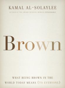 Al-Solaylee BROWN cover