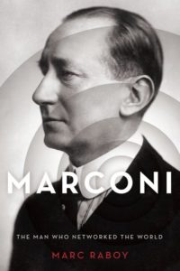 Raboy MARCONI cover