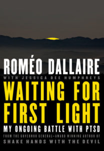 Waiting for First Light - Dallaire