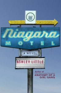 Little - Niagara Motel