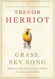 grass sky song - herriot