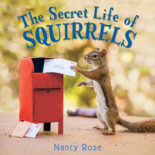 squirrels nancy rose