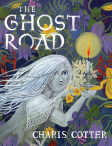 Ghost Road Cover