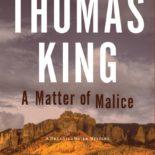 matter of malice